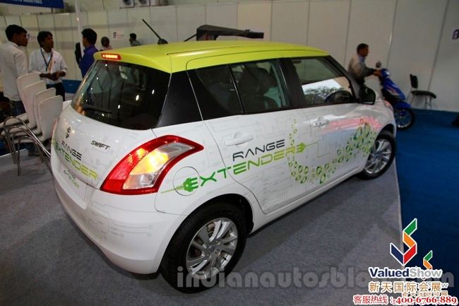Green Mobility Expo